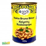Sedir cooked pinto beans 400g