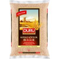 DURU Wholegrain Fine Bulgur 1kg
