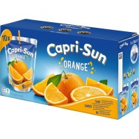 CAPRI-SONNE Orange 10X200ML