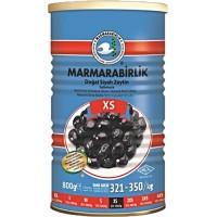 Marmarabirlik XS Extra Olives 800g