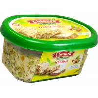 CHTOURA HALWA with extra pistachio 350G