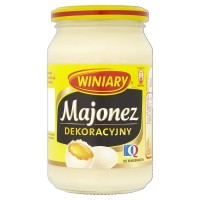 WINIARY Mayonnaise 400ML