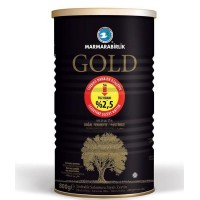 MARMARABIRLIK BLACK OLIVES GOLD XL 800G