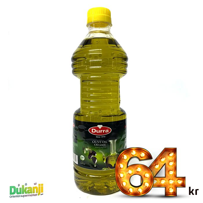 Durra Olive Oil 1L