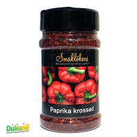 Paprika crushed 150g