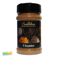 7 Spices 180g