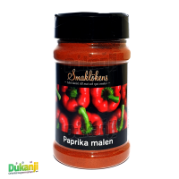 Paprika powder 180g