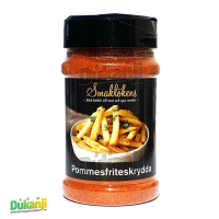 French Fries Spices 300g