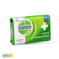 Dettol Soap 110g