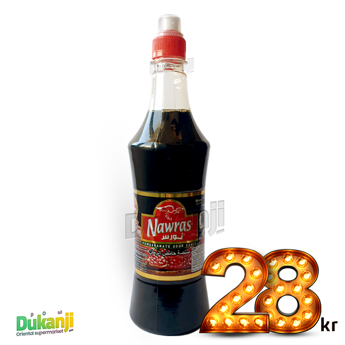 Nawras Pomegranate Sauce 910ml