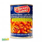 Chtoura Foul Aleppo recipe 400g