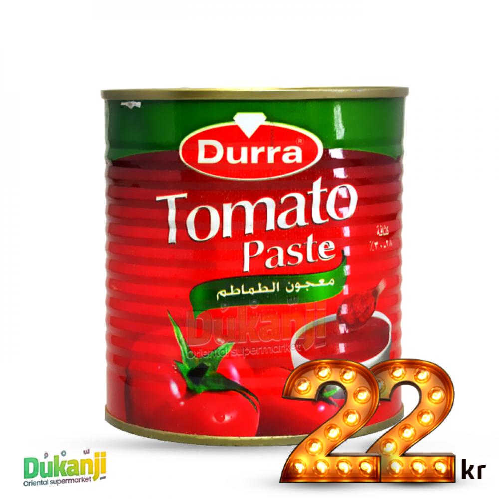 Durra Tomato Paste 800g