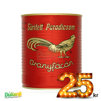 Golden Pheasant tomato paste original 850g