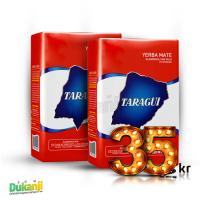 Taragui Matte Argentina 250g x2