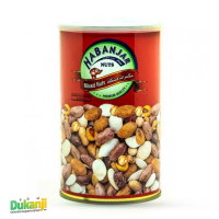 Habanjar Mix Nuts Red 454g