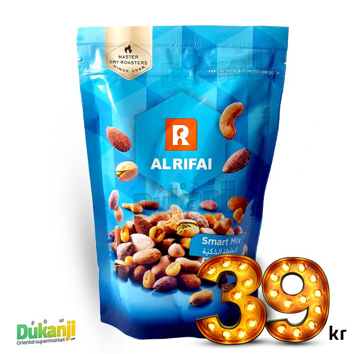 Al Rifai Smart Mix Nuts 300g
