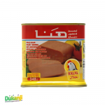 Hana Chicken Mortadella 340 gr