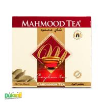 Mahmood Tea Ceylon with Cardamom 100 teabags