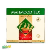 Mahmood Tea Earl Grey 100 Teabags