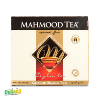 Mahmood Tea Ceylon Black Tea 100 Teabags