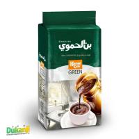 Hamwi coffee with cardamone green 500 g