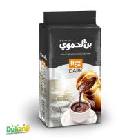 Hamwi coffee with cardamom dark 500 g