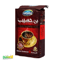 Haseeb Arabic Coffee Red Medium Cardamom 500g