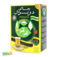 DO GHAZAL Green Loose Tea 500g