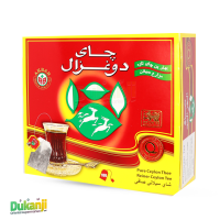 Do Ghazal Tea Ceylon 100 Teabags