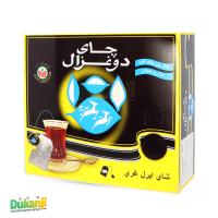 Do Ghazal Tea Earl Grey 100 teabag