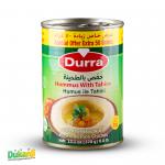 Durra Hummus with Tahini 370g +50g