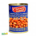 Chtoura Cooked fava beans 400g