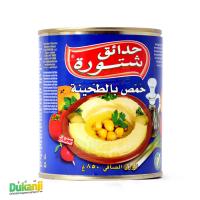 Chtoura Hummus Tahina 850g