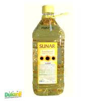 Sunar Sunflower Oil 3L