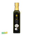Oil tree Sunflower Oil garlic with OMEGA 3 250G