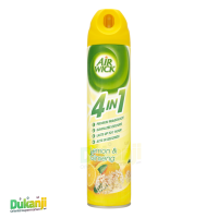 Airwick Fragrance Spray Lemon 240m