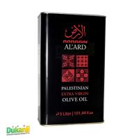 Al'ard Extra Virgin Olive Oil 3L