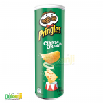 Pringles Cheese & Onion 165g