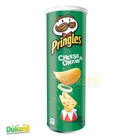 Pringles Cheese & Onion 165g