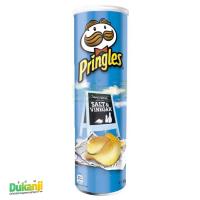 Pringles Salt and vinegar 165g