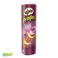 Pringles Texas BBQ sauce 165g