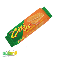 Ulker cizi vic cracker with cheese 3*90g