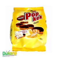 Eti mini pop cake banana 144g