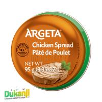 Argeta Chicken Pie 95 g