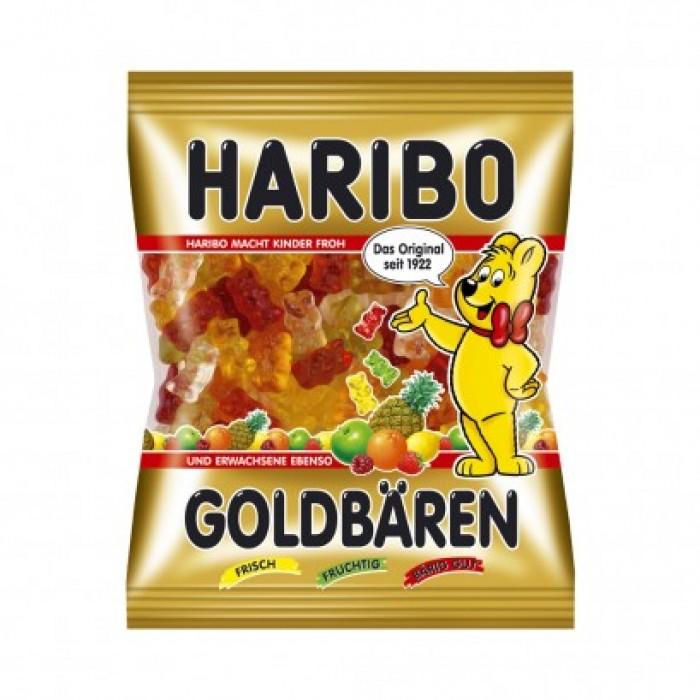 Haribo halal sweets mixed 100 gr