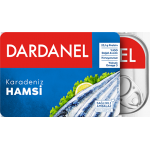 Dardanel Black Sea Anchovy 110 gr