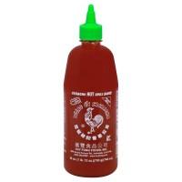 Chilli Sauce SRIRACHA BIRD 740G