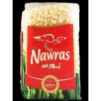 NAWRAS white corn 900g