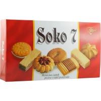 SOKO 7 Cookies 300G