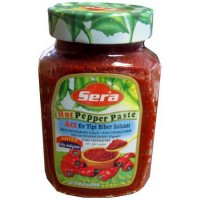 Sera Hot Pepper Paste 720g
